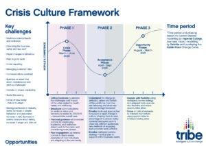 Crisis Culture Framework