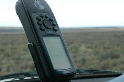 GPS-lone-working