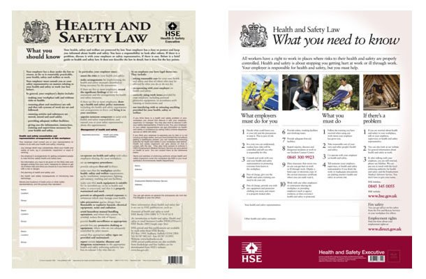 Health And Safety At Work Etc Act 1974 Explained