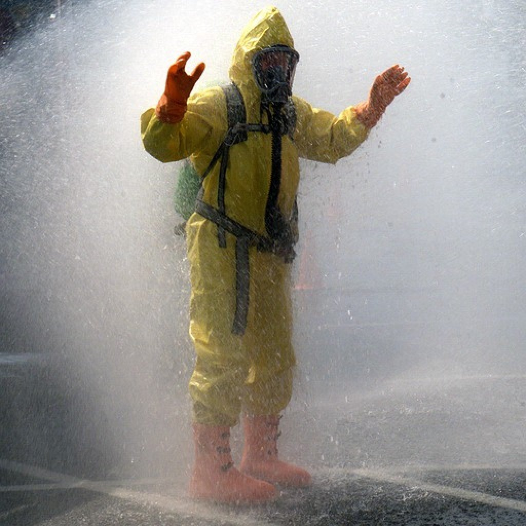 Ppe Hazmat Suits Your Complete Buyer S Guide