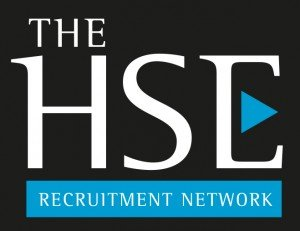 HSE Recruitment Network Logo