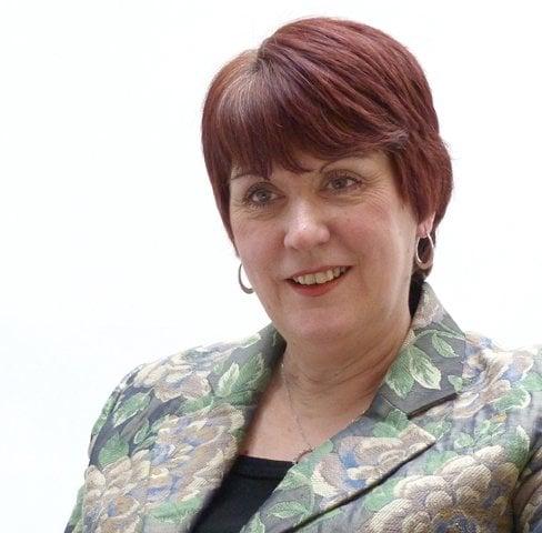 Judith Hackitt
