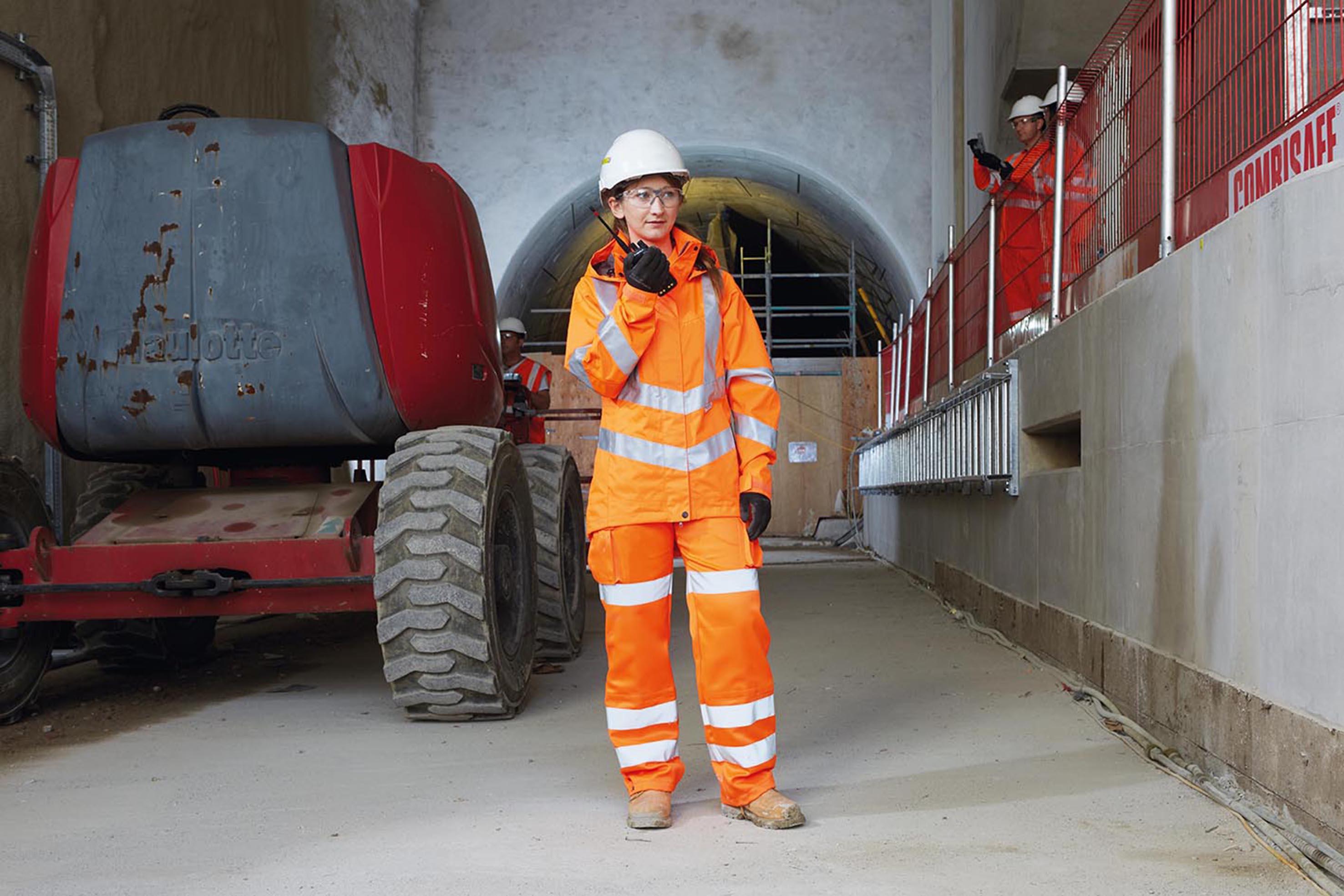 RAIL women's hazardwear (2)