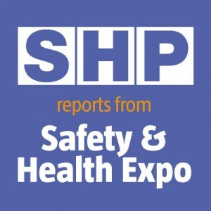 SHP Reports from Safety and Health Expo
