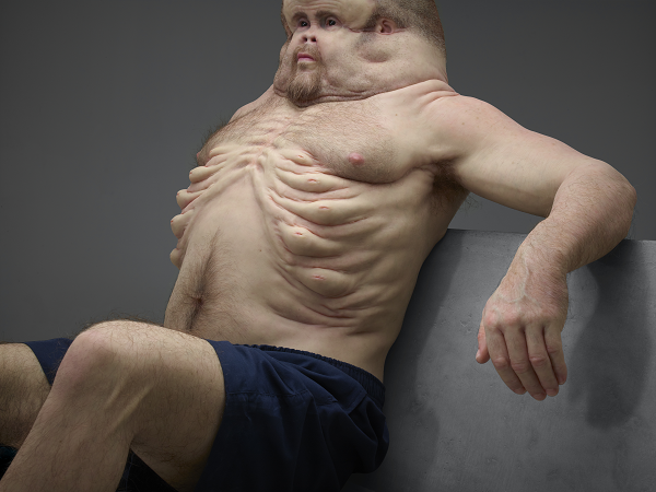 Graham's ribs