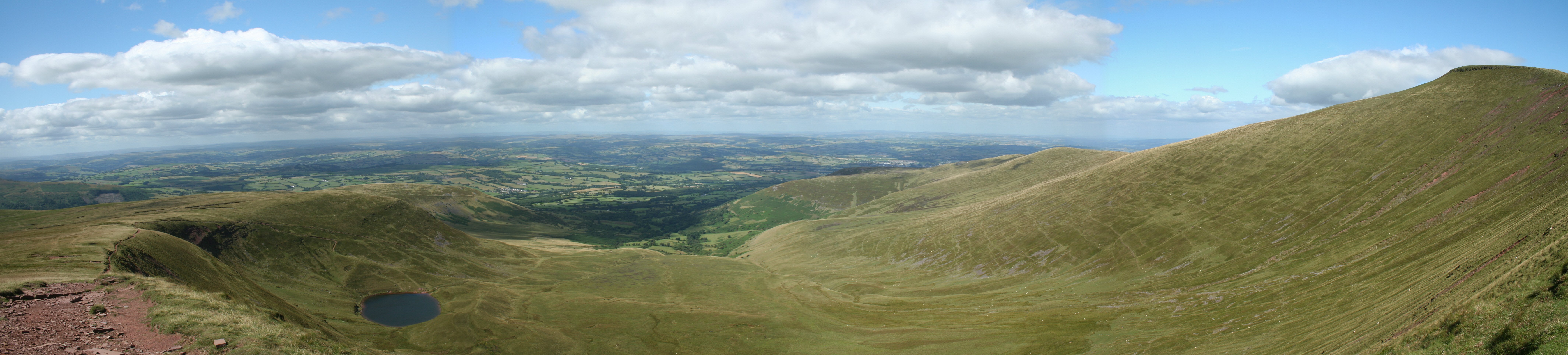 Brecon Beacons deaths