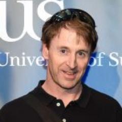Dr John Drury