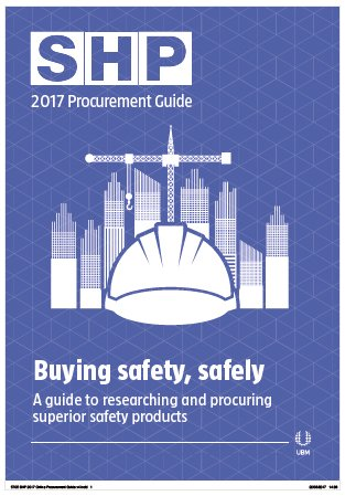 Procuring safety products ebook