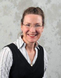 Dr Helen Beers, HSE