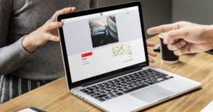 Airlens desktop