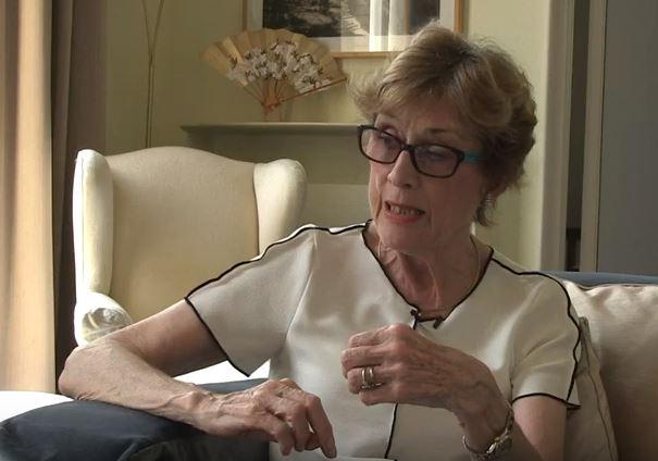 Dame Carol Black Video