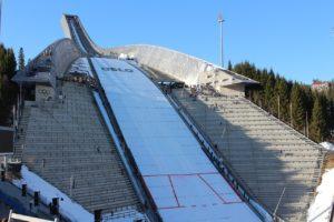 ski-jump-oslo