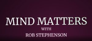 Mind Matters - Experiencing Bipolar Disorder