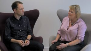 Mind Matters - Mark Glover and Heather Beach - Talking mental health with your boss