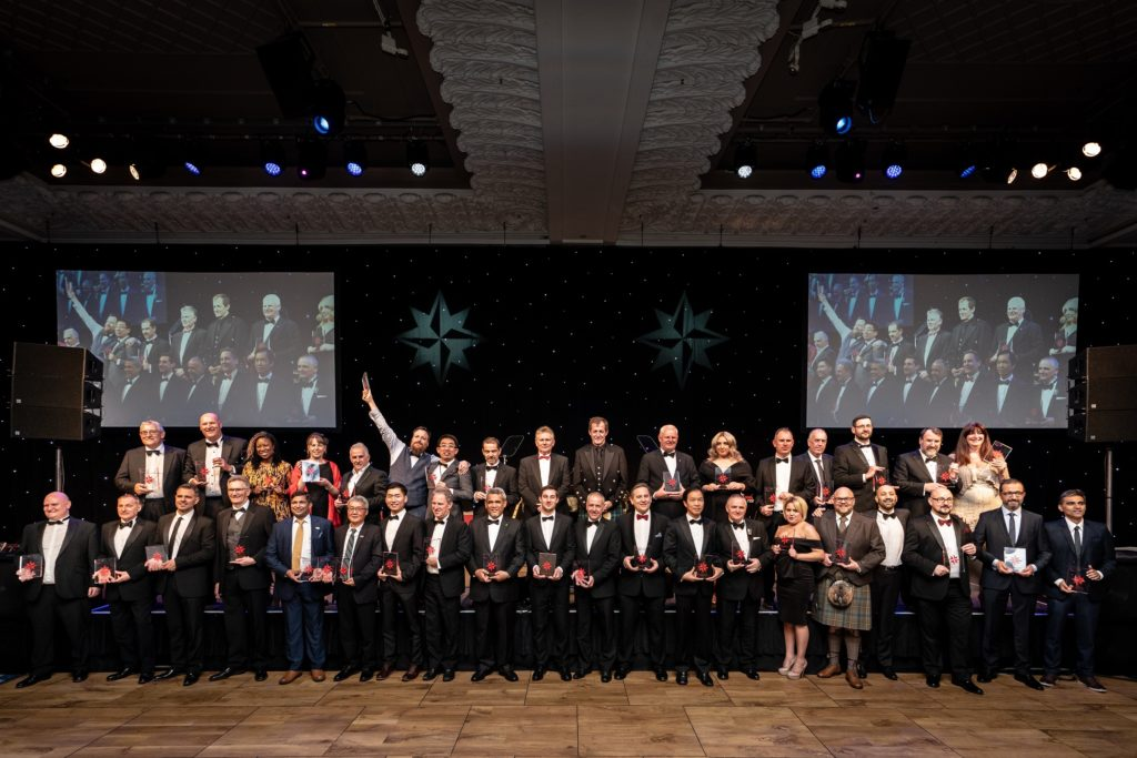 British Safety Council International Safety Awards 2019: Distinction winners