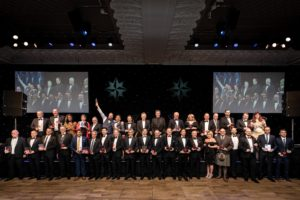 British Safety Council International Safety Awards 2019: Distinction winners
