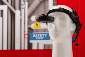 Make Business and Fujitsu safety philosophy