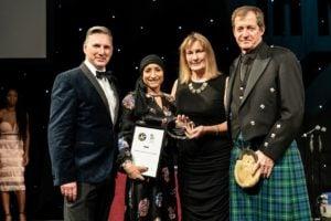 Mates in Mind Impact Award Winner Seddon Construction Ltd