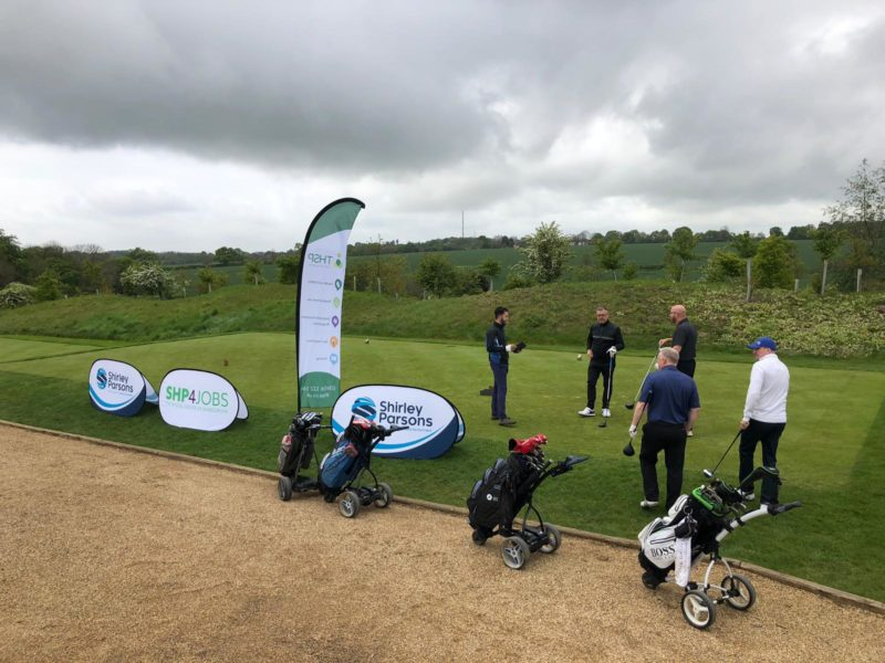 Safety, Health & FM Golf Day