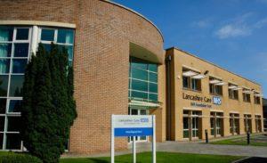 LCFT exterior