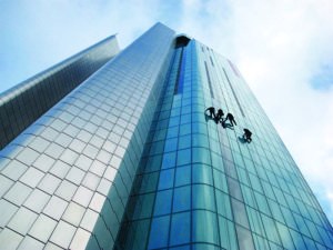 Working at Height - Site Services Arco