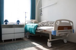 care home room