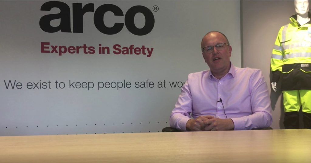 Arco Innovation Award