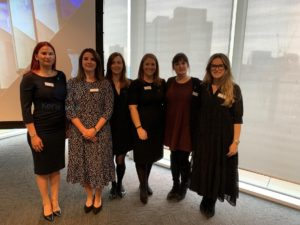 Kennedys Women in Health & Safety event