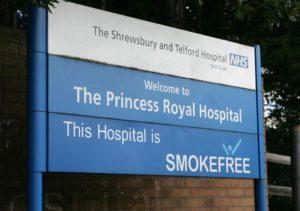 Shrewsbury maternity scandal