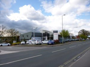 Car retailer exposed worker to asthma risk