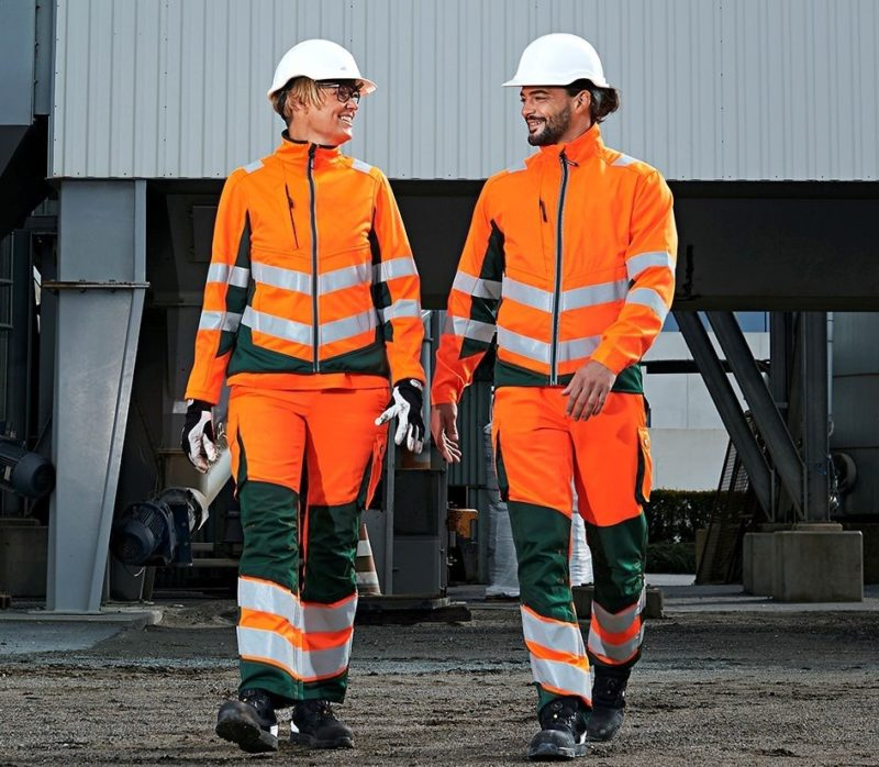 Engel Safety Light workwear