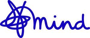 Mind new logo