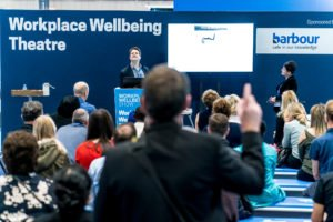Workplace Wellbeing Show announces Mind as official Charity Partner