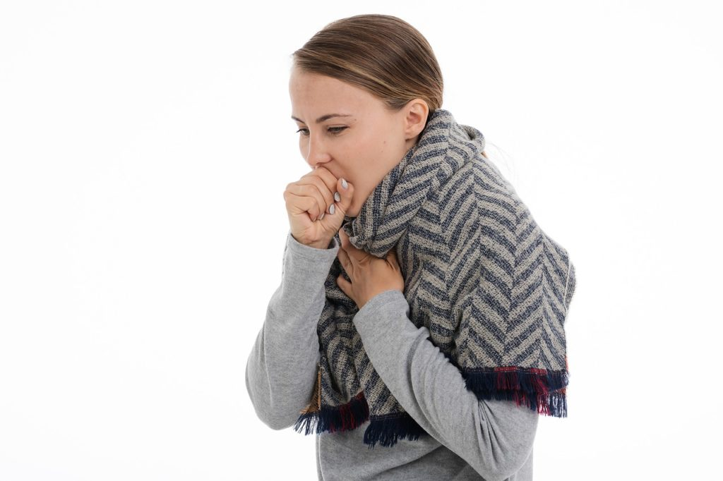 cough disease