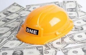 money construction