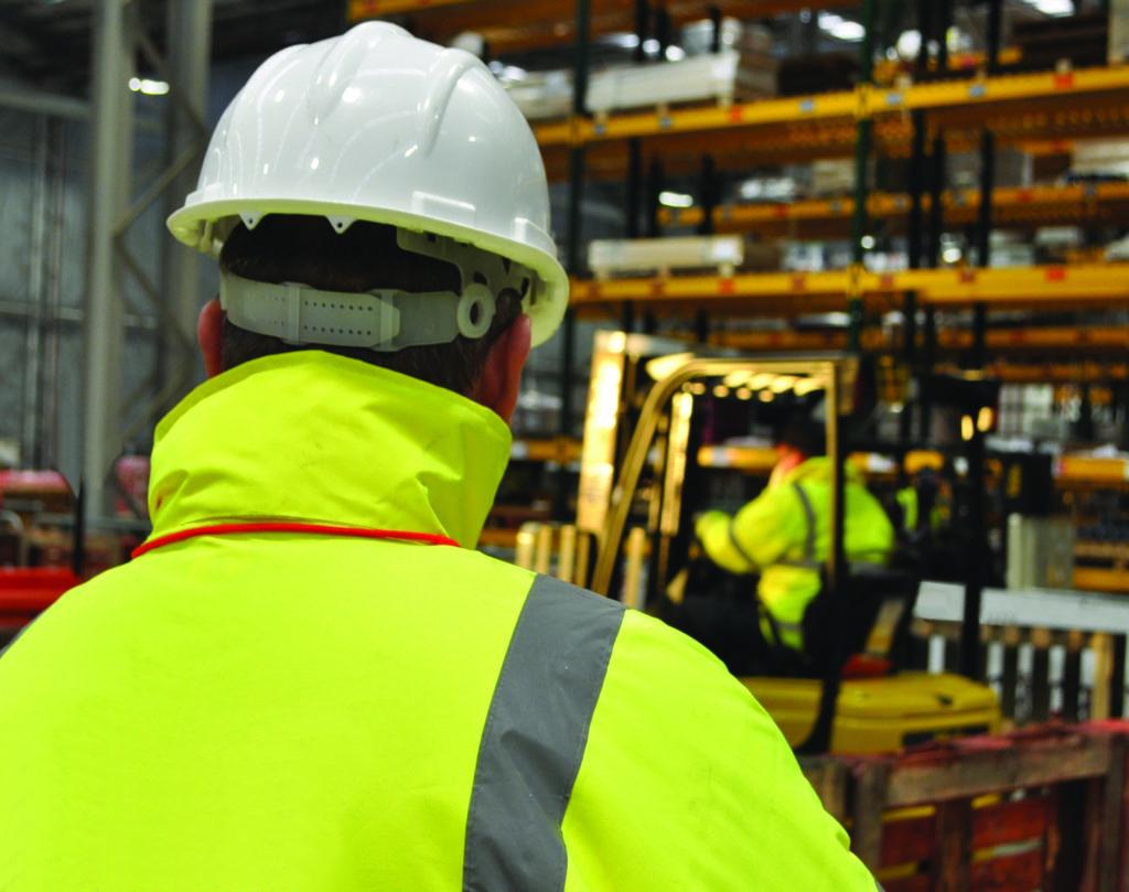 Forklift & Manager