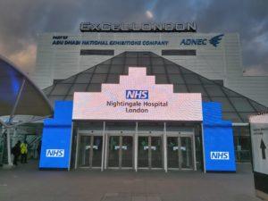 NHS Nightingale