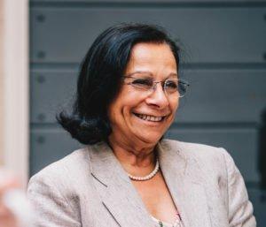 Ella NilaKanthi Ford