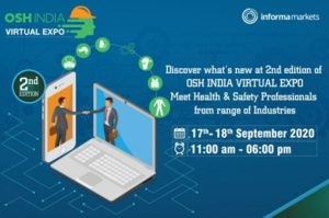 OSH India 2020 2nd edition