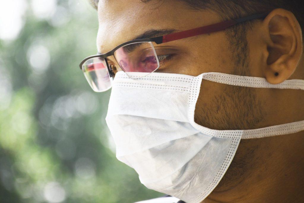 coronavirus key worker