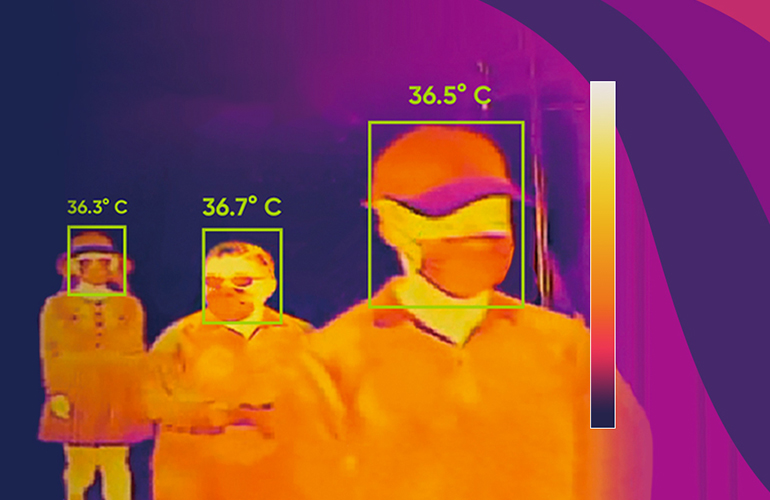 Thermal Camera Training