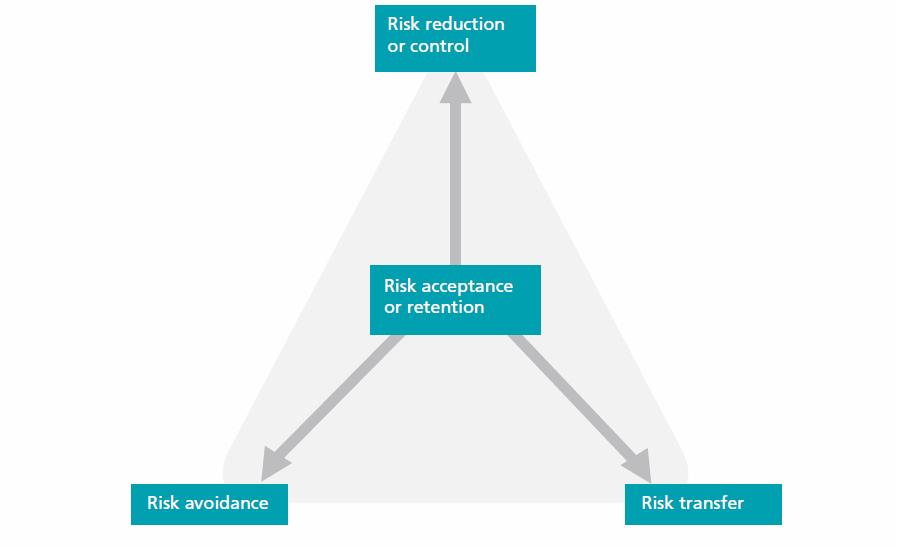 Risk Triangle