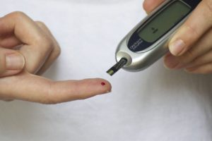 diabetes in the workplace