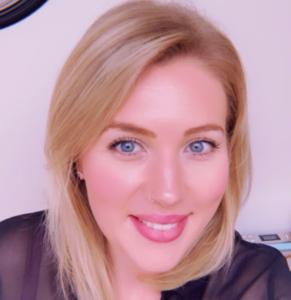 Rebecca Walpole, Health and Safety Manager at Freshfields Bruckhaus Deringer