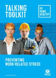 Preventing Work-Related Stress