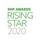SHP Awards Rising Star