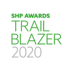 SHP Awards Trailblazer