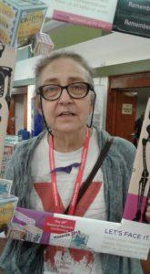Hilda Palmer