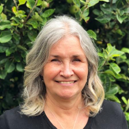 Dr Karen McDonnell CFIOSH