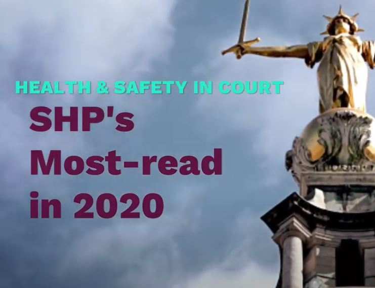 2020 in court
